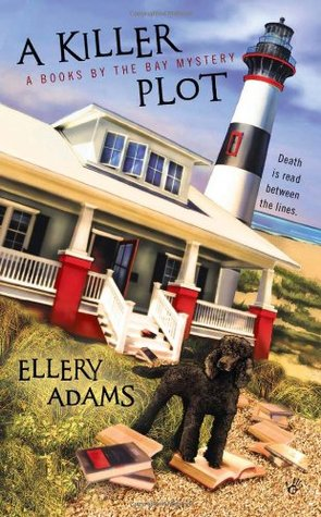 A Killer Plot by Ellery Adams