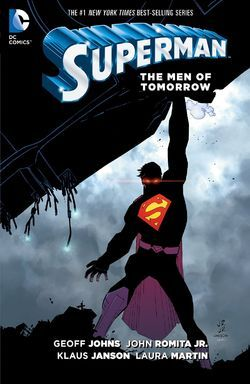Superman, Volume 6: The Men of Tomorrow