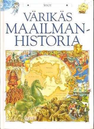 Värikäs maailmanhistoria