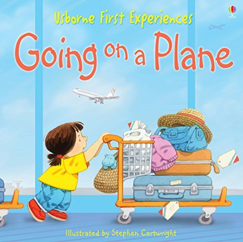 Going on a Plane: For tablet devices