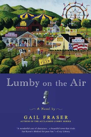 Lumby on the Air by Gail Fraser