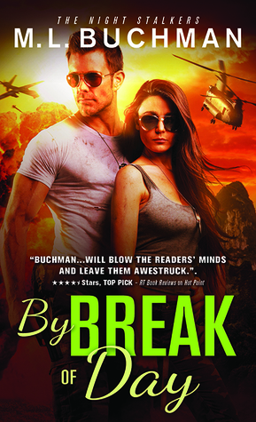 By Break of Day by M.L. Buchman