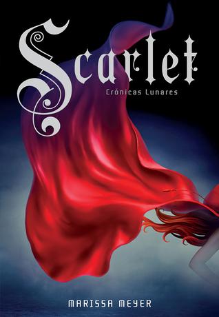 Scarlet (Crónicas lunares, #2)