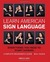 Learn American Sign Language by Russell Scott Rosen