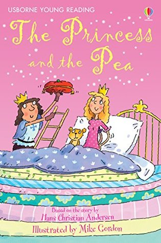 The Princess and the Pea: For tablet devices (Usborne Young Reading: Series One)