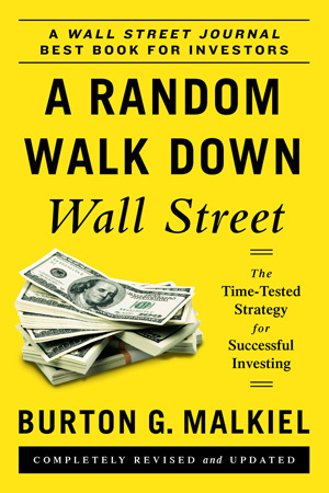 a random walk down wall street essay A random walk down wall street by burton g malkiel is considered by many to be a groundbreaking look into the world of finance in this national bestseller, malkiel argues that markets are efficient and time and time again, when inefficiencies occur, the market will eventually self-correct.