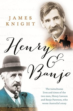 Henry and Banjo