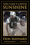 You Can't Catch Sunshine by Don Maynard