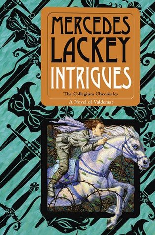 Intrigues by Mercedes Lackey