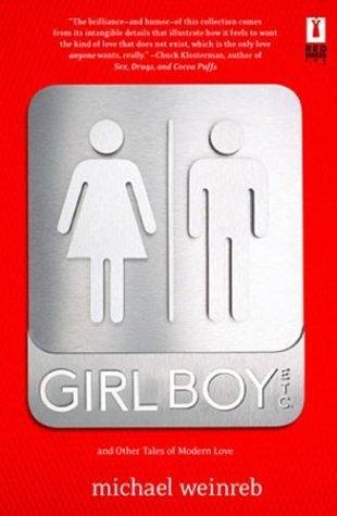 Girl Boy Etc
