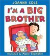 I'm a Big Brother