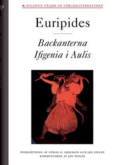 Backanterna och Ifigenia i Aulis