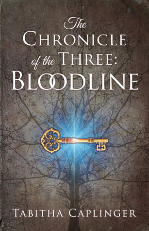The Chronicle of the Three by Tabitha Caplinger