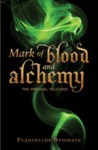 Mark of Blood and Alchemy (Curio #0.5)