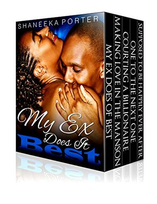 My Ex Does It Best Series Boxed Set: 5 Part Series