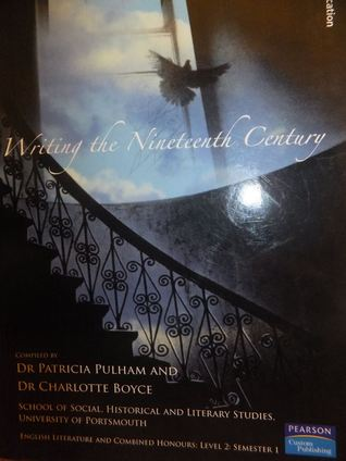 Writing the Nineteenth Century
