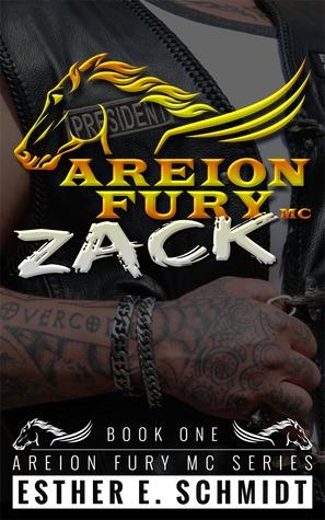 Zack (Areion Fury MC #1)
