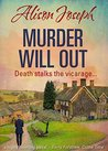 Murder Will Out (Agatha Christie Investigates #1)