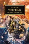 Wolf King by Chris Wraight