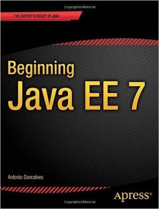 Beginning Java EE 7 por Antonio Goncalves