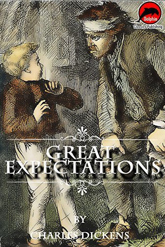 Great Expectations (Quotes Illustrated),