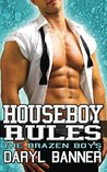 Houseboy Rules by Daryl Banner