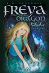 Freya and the Dragon Egg by K.W. Penndorf