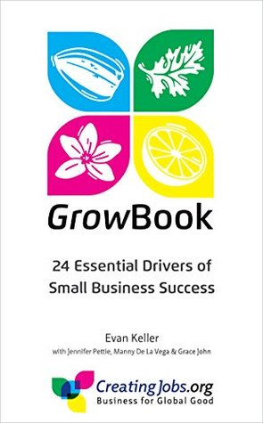 GrowBook: 24 Essential Drivers of Small Business Success