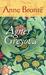 Agnes Greyová by Anne Brontë
