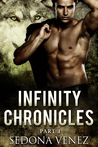 Infinity Chronicles - Part One (Valkyries: Soaring Raven, #1)