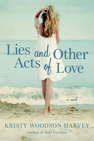 cover Lies and Other Acts of Love