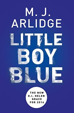 Little Boy Blue (Helen Grace, #5)
