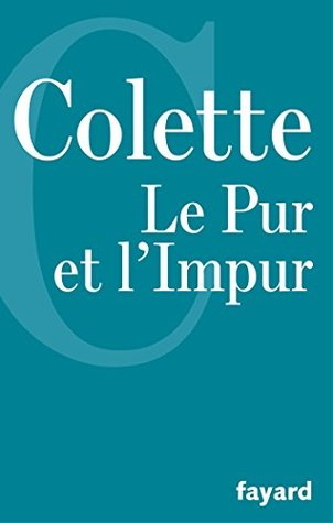 the hand by colette sparknotes