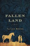 Fallen Land by Taylor  Brown audiobook