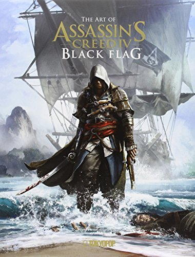 Assassin's Creed®: The Art of Assassin`s Creed® IV - Black Flag