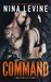 Command (Storm MC, #6) by Nina Levine
