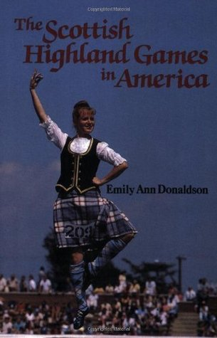 Scottish Highland Games in America, The