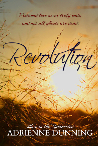 Revolution (Spirits of the South, #1)