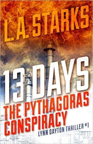 13 Days: The Pythagoras Conspiracy Colecciones de libros electrónicos de Amazon