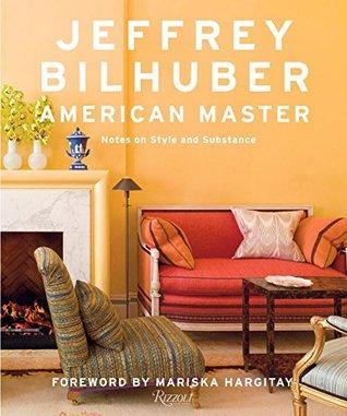 Jeffrey Bilhuber American Master