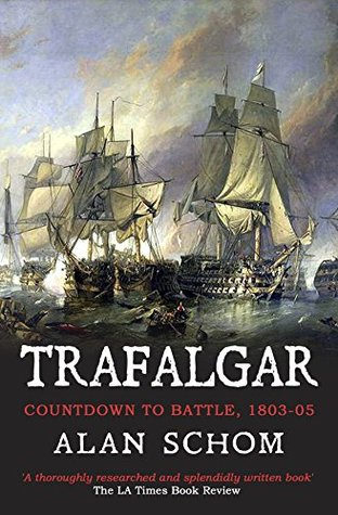 Trafalgar: Countdown to Battle, 1803-1805