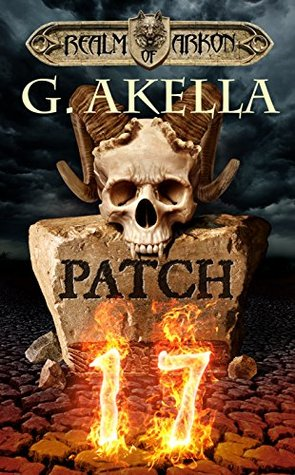 Patch 17 by G. Akella