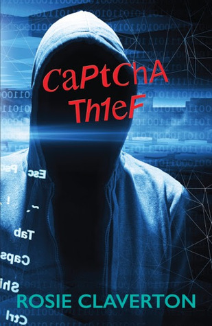 Captcha Thief (The Amy Lane Mysteries #3)
