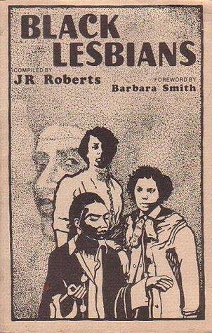 Black Lesbians: An Annotated Bibliography
