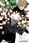 World Trigger, Vol. 8