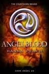 Angelblood by Hanna Peach