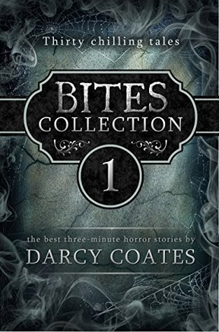 Bites Collection: thirty bite-sized horror stories