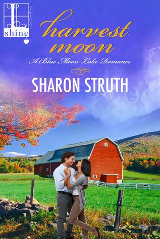 Harvest Moon (Blue Moon Lake, #2)