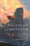 Too Like the Lightning (Terra Ignota, #1) cover