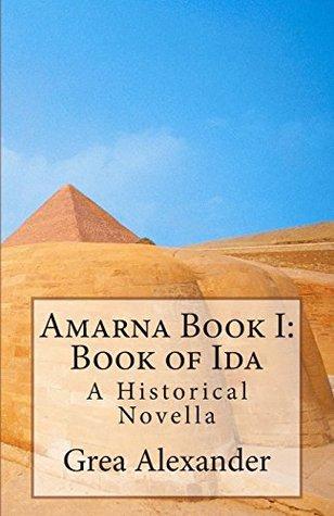 Amarna Book I: Book of Ida